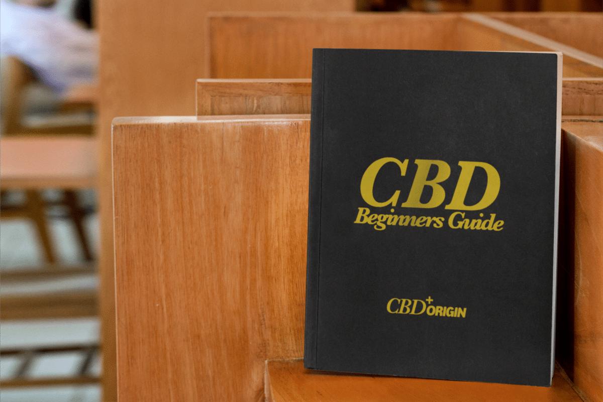 A comprehensive CBD guide